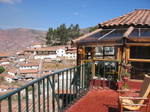 Highlight for Album: Cusco and Sacred Valley
